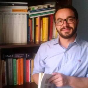 """Dr. Santo Mazzarisi, Vice Presidente Associazione """"Il Caleidoscopio"""""""