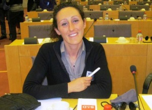 On. Monica Gregori