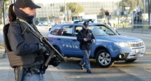 Reparto Prevenzione Crimine Lazio, esito Confronto Semestrale, ex art. 19 e verifica ex art. 5 A.n.q.