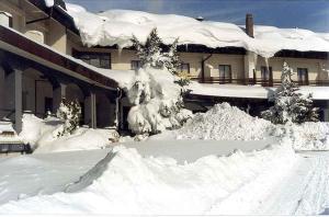 Offerta Weekend Montagna a Pizzoferrato, prezzo esclusivo iscritti CONSAP, risparmia con ACE Tour