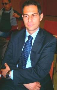 Il Coordinatore Nazionale CONSAP, Patrizio DEL BON