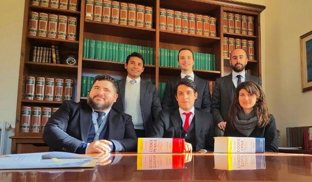 """Gli Avvocati dello Studio Legale """"De Iure"""" - ROMA"""