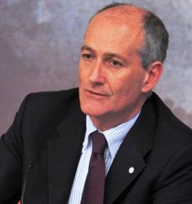 Prefetto Franco Gabrielli nuovo Capo della Polizia