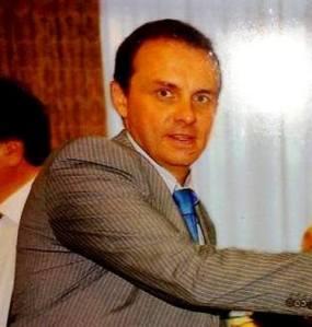 dr. Fabrizio Locurcio Responsabile Sportello del Poliziotto CONSAP