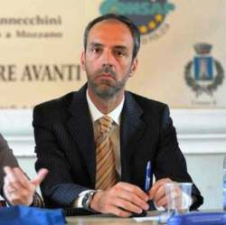 Stefano Spagnoli Segretario Nazionale Generale Vicario CONSAP - Conferazione Sindacale Autonoma di Polizia