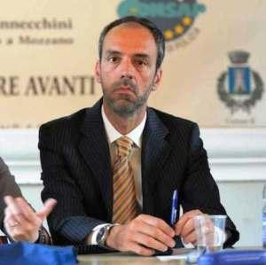 Stefano Spagnoli, Segretario Nazionale CONSAP