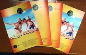 I cataloghi ACE Tour con le offerte per l'estate 2016