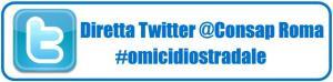 Twitter Consap Roma