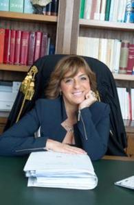 Avv. Donatella Cerè Studio Legale Cerè - Roma