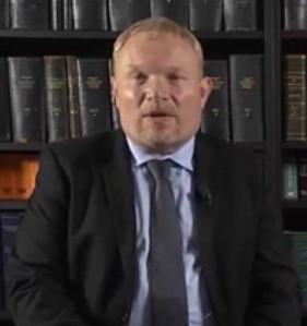 Dr. Giandomenico Protospataro Dirigente Polizia Stradale