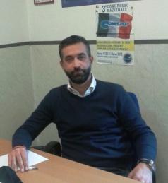 CONSAP Polizia Stradale Roma e Lazio Gianfranco Rosati