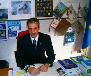 Dr. Gianluca Guerrisi Segretario Generale Aggiunto CONSAP Roma