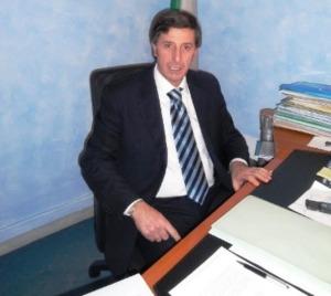 dr. Giorgio Innocenzi - Segretario Generale CONSAP