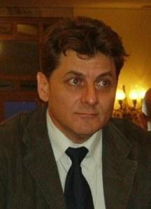 Dr. Massimo Vannoni Segretario Provinciale CONSAP Roma e Responsabile Consulta Nazionale Polizia Stradale per l'Italia Centrale