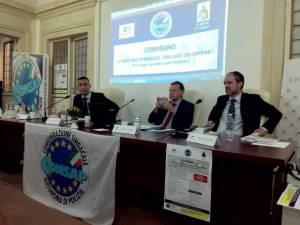 Convegno Pegaso - Omicidio Stradale - Gianfranco Rosati CONSAP