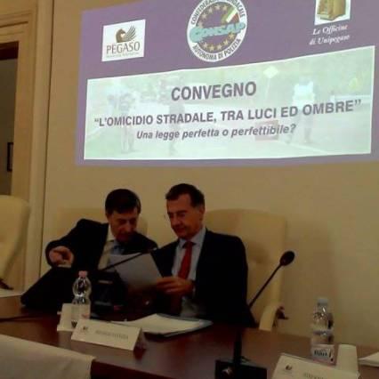 Convegno Pegaso 2016