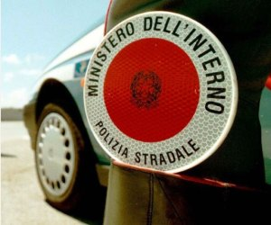 Polizia Stradale Lazio