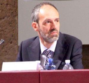 Stefano Spagnoli Segretario Nazionale CONSAP - Specialità P.S.