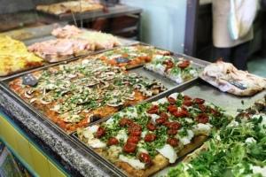 """Roma, Reparto Volanti, attiva la convenzione con l'esercizio commerciale """"Pizzeria Fiori e Alici"""", ancora una vittoria CONSAP"""