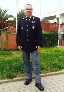 Consulta Nazionale CONSAP dei Reparti Prevenzione Crimine, Gianluca Castelli nominato Componente e Dirigente Sindacale Nazionale