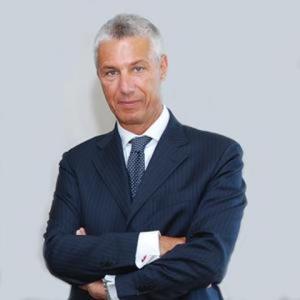 Il neo Direttore Centrale della DAC dela Polizia di Stato, Prefetto Vittorio Rizzi
