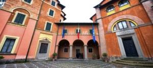 Scuola Perfezionamento Forze di Polizia - Via di Priscilla - ROMA