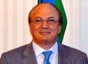 L'ex Questore di Roma Francesco Tagliente, chiamato dal candidato a Sindaco di Roma Roberto Giachetti a fare l'Assessore alla Sicurezza in caso vittoria ballottaggio del 19 giugno 2016
