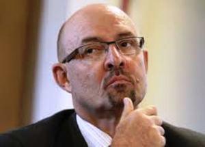 Il Dr Roberto SGALLA, Direttore Centrale delle Specialità della Polizia di Stato