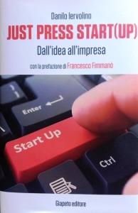 Il nuovo libro di Danilo Iervolino presentato all'Universitas Mercatorum