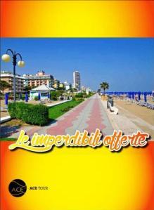 Vacanze, offerte imperdibili con ACE Tour per tutti gli iscritti alla CONSAP