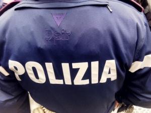 Sottosezione Polizia Stradale di Settebagni, incontro CONSAP con il Responsabile Sost. Comm.rio Roberto Ferilli