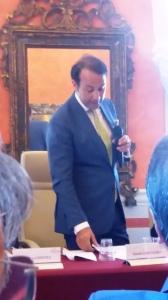 Danilo Iervolino, Presidente delle Università Pegaso e Mercatorum