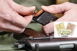 Armi e Legislazione, licenza di collezione e bolli, il parere del dr. Angelo Vicari