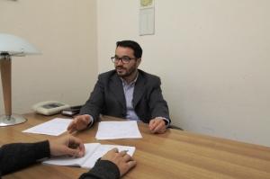 Dott. Santo Mazzarisi Referente Centro di Ascolto per Uomini in difficoltà nelle relazioni affettive: La Vera Forza, Associazione Il Caleidoscopio.