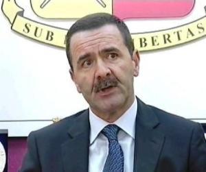 Giuseppe Bisogno, Direttore del Servizio Polizia Stradale