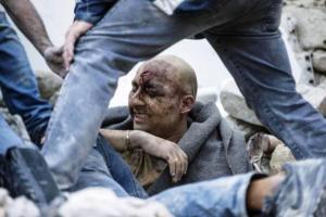 Terremoto: danni, feriti e morti nel Lazio e Umbria, il cordoglio della Segreteria Provinciale della CONSAP