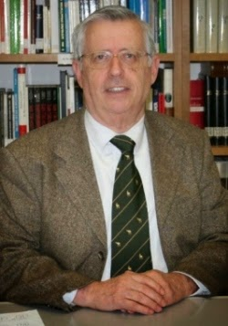 Il dr Edoardo Mori