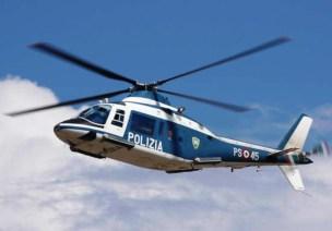 Un nuovo Elicottero per la Polizia di Stato, spunti di riflessione