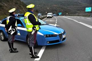 Sottosezione Polizia Stradale di Settebagni, domani assemblea sindacale CONSAP