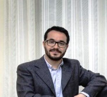 """Il dr Santo Mazzarisi, Psicologo e Psicoterapeuta Associazione """"Il Caleidoscopio"""" in convenzione con sindacato di Polizia CONSAP"""