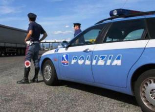 """Polizia Stradale, pagamento indennità autostradale, altra """"sola"""" per i già penalizzati operatori della Polizia Stradale del Lazio, denuncia CONSAP"""