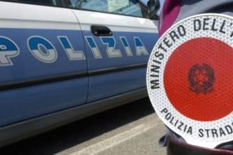 "Polizia Stradale, A.D. 2016, Roma Nord, la ""Diaspora"""