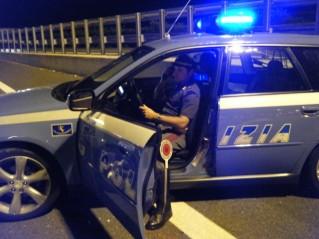 Centro Operativo Polizia Stradale di Fiano Romano, partecipata assemblea sindacale CONSAP