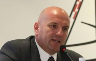 Il Capo di Gabinetto della Questura di ROMA dr Roberto Massucci