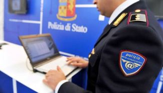 Compartimento della Polizia Postale e delle Telecomunicazioni