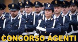 Concorso a 559 Allievi Agenti della Polizia di Stato, decreto di approvazione graduatoria e nomina dei vincitori