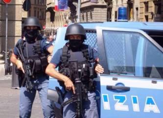 """""""Squadre UOPI - Unità Operative di Primo Intervento """""""