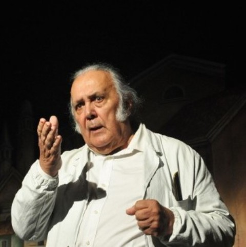 Alfiero Alfieri