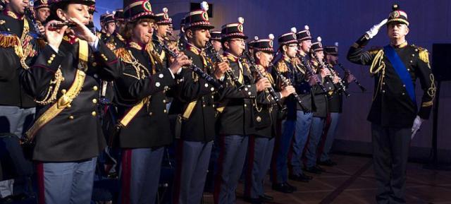 Banda Musicale delle Polizia di Stato