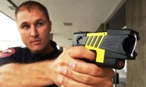 Pistola Taser, Italia dietro agli oltre 100 paesi che già la utilizzano